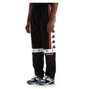 Kappa pants men's